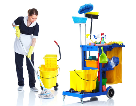 janitorial services in Austin TX